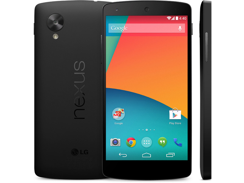 LG Nexus and Huawei Nexus specs leak