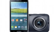 Samsung UK says no Lollipop for Galaxy K zoom