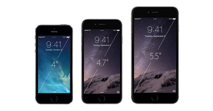 Smaller iPhone 6c to come along with the 6s and 6s Plus