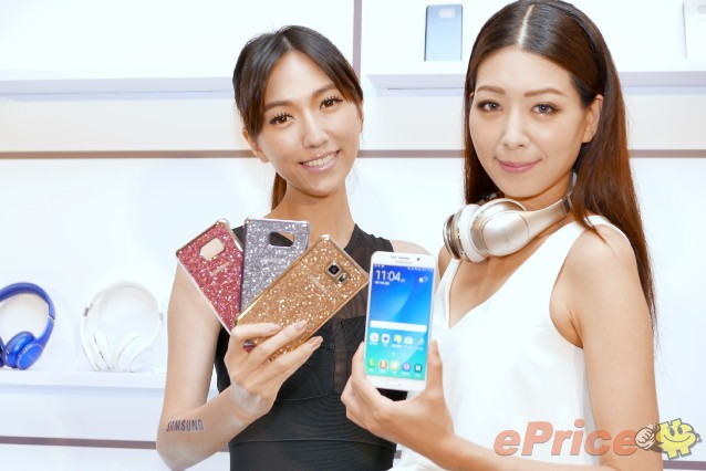 Samsung Galaxy Note5 goes on sale in Taiwan