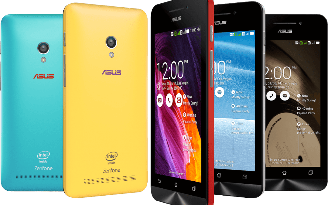 Asus Zenfone Go shows up on Flipkart