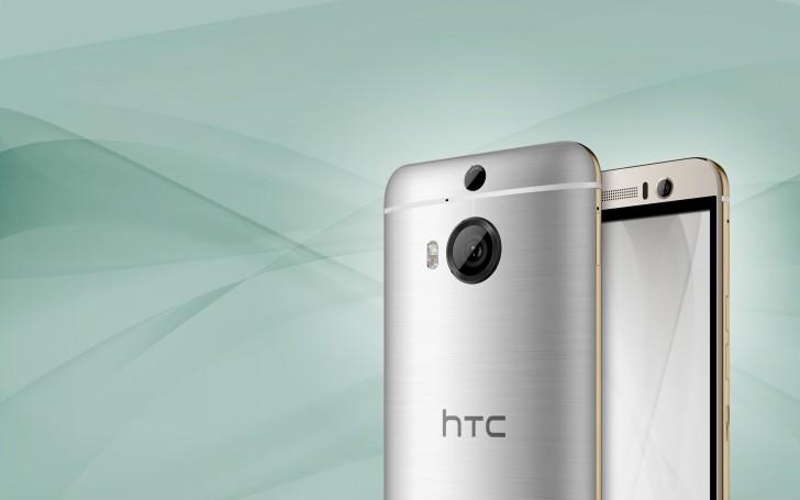 HTC launches 'Supreme Camera' One M9+ version