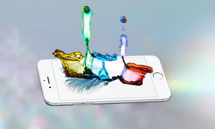 Samsung may supply 60% of AMOLED displays for new iPhones