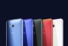 HTC U11 Price in Nepal
