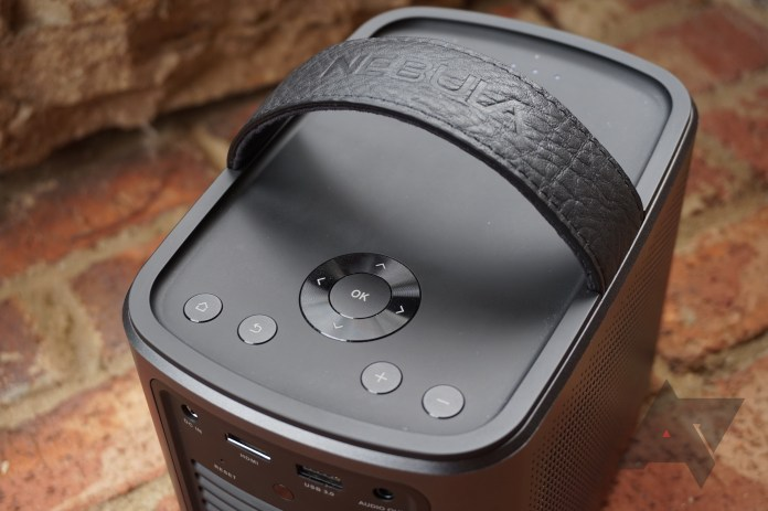 Anker's Nebula Mars Mini Projector: A Quick look
