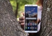 Huawei Y9 2018: Nepal Reviews