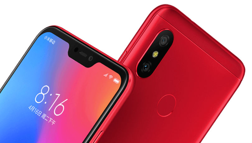 Xiaomi Redmi Note 6 Pro price in Nepal with specs