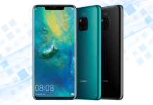 Huawei Mate 20 Pro Price In Nepal