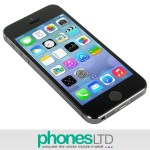Apple iPhone 5S Space Grey