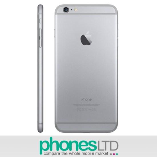 098e05b375e6 Apple iPhone 6 Plus 64GB Space Grey