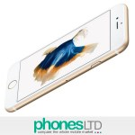Apple iPhone 6S Gold 64GB