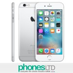 Apple iPhone 6S Silver 16GB