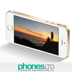 Apple iPhone SE Gold 16GB