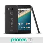 LG Nexus 5X Carbon Black