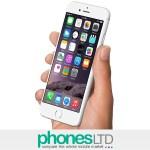 Apple iPhone 6 Silver 64GB