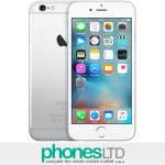 Apple iPhone 6S Plus Silver 16GB
