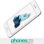 Apple iPhone 6S Plus Silver 64GB