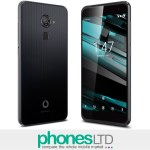 Vodafone Smart Platinum 7 (Black)