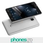 Vodafone Smart Ultra 7 Aluminium Silver