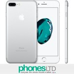 Apple iPhone 7 Plus Silver 32GB deals