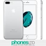 Apple iPhone 7 Plus Silver 32GB deals