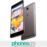 OnePlus 3T 64GB Gunmetal Upgrade Deals