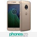 Compare Motorola MOTO G5 Plus 32GB Fine Gold deals and upgrade prices from all UK retailers