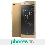 Compare upgrade deals for the Sony Xperia XA1 Ultra 32GB Gold to buy the cheapest contract prices.