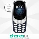 Nokia 3310 2017 Blue Matte Deals