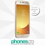 Samsung Galaxy J5 2017 Gold Deals