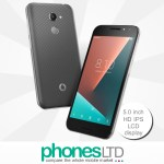 Vodafone Smart N8 Graphite Grey Deals