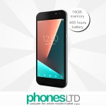 Vodafone Smart N8 Graphite Grey Pay As You Go (Pre Pay) Deals