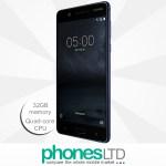 Nokia 5 32GB Tempered Blue upgrade deals