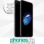 iPhone 7 Plus 32GB Jet Black deals