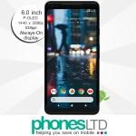 Google Pixel 2 XL 64GB Just Black deals