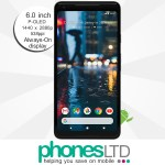 Google Pixel 2 XL 64GB Just Black deals