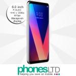 LG V30 Cloud Silver deals