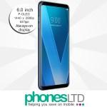 LG V30 Blue Moroccan deals