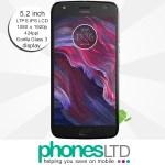 Motorola MOTO X4 32GB Super Black deals