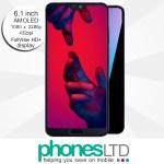 Huawei P20 Pro Twilight (green/blue) deals