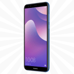 Huawei Y7 2018 Blue upgrade deals