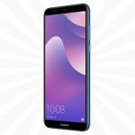 Huawei Y7 2018 Blue upgrade deals