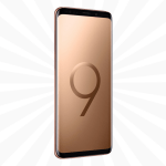 Samsung Galaxy S9 Sunrise Gold deals