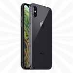 iPhone XS 64GB Space Grey deals