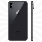 iPhone XS Max 64GB Space Grey contract deals
