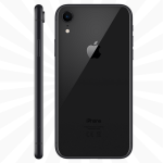 Best contract deals for iPhone XR 64GB Black