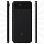 Google Pixel 3 64GB Just Black contract deals