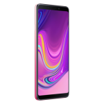 Samsung Galaxy A9 128GB Bubblegum Pink