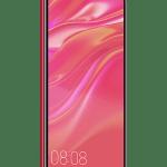 Huawei Y7 2019 32GB Coral Red