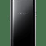 Samsung Galaxy A80 128GB Phantom Black